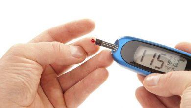مرض السكر نصائح وارشادات وقائيه