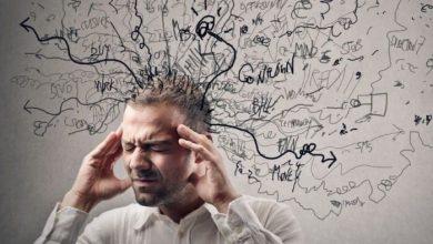 مريض فقدان الذاكره ماسبب عدم نسيانه لغته