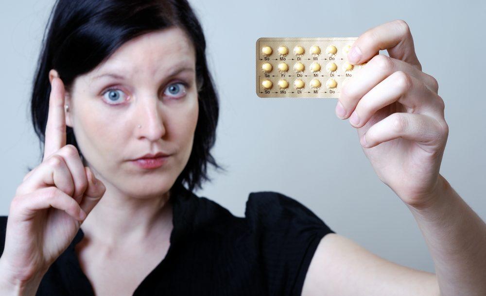 دليلك الكامل عن طريقة تناول حبوب منع الحمل