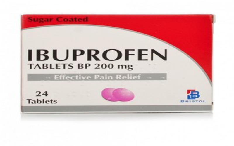استخدمات دواء ايبوبروفين وموانع الاستعمال والجرعه