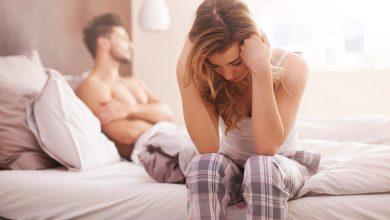 اسباب البرود الجنسي عند النساء وطرق العلاج