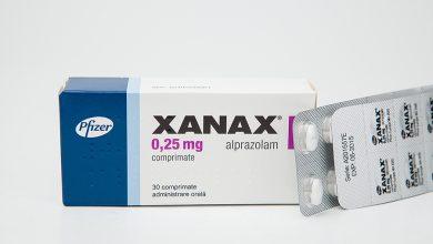 زاناكس أقراص لعلاج القلق والتوتر تعرف عليه بالتفصيل