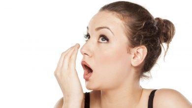 من رائحة فمك يمكن ان تكتشف مرضك