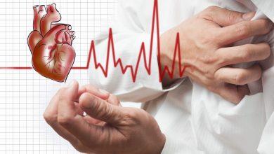 علاج بالاعشاب واسباب واعراض مرض قصور القلب