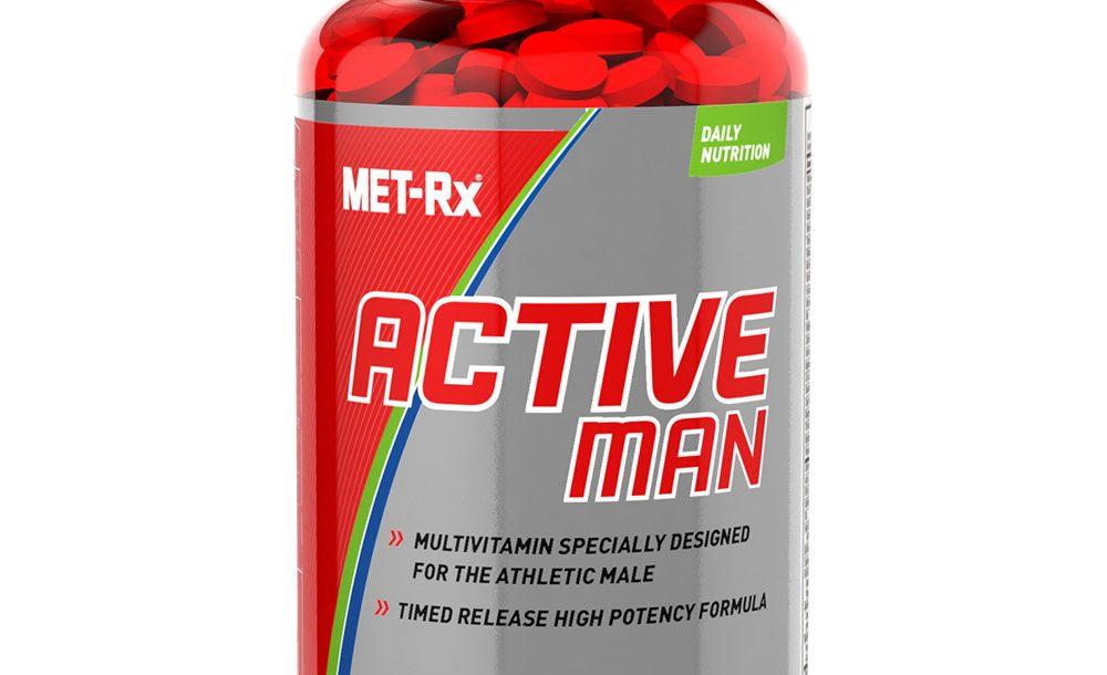 متركس اكتيف مان مكمل غذائى و مقوى عام ولتقويه المناعة