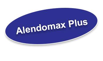 اليندوماكس للعلاج والوقاية من هشاشة العظام ونقص فيتامين د