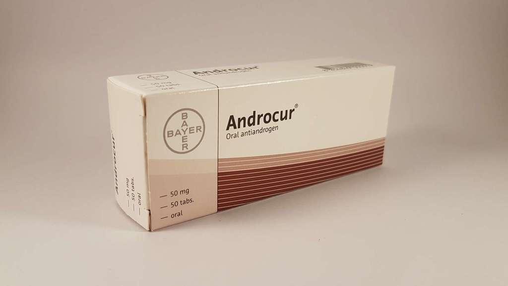 دواء أندروكيور لتقليل فرط الرغبه الجنسيه لدى الرجال