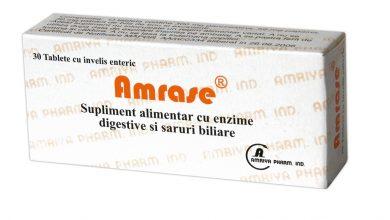 دواء امريز لعلاج سوء الهضم والانتفاخ ومضاد للغازات والتقلصات