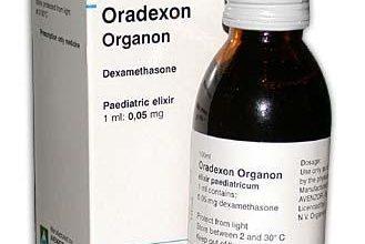 تعرف على اوراديكسون مضاد للحساسيه ودواعي الاستعمال