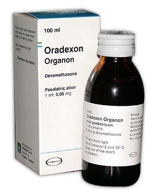 Oradexon organon en arabe anabolik steroid yan etkileri