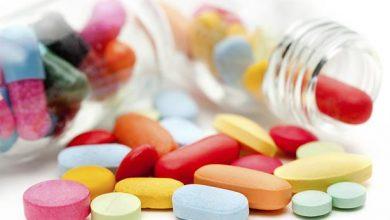 دواء اسبينول مسكن للآلم وخافض للحرارة وفى علاج تجلط الدم