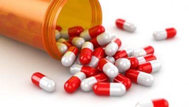مضاد حيوي الترافولفين يستخدم فى علاج الالتهابات الفطرية والحالات الاخرى