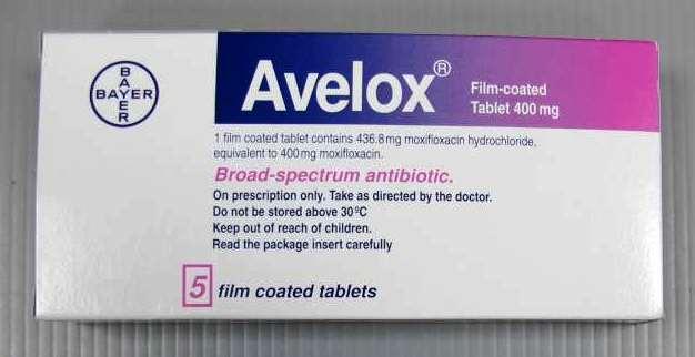 مضاد حيوي افالوكس مضاد للبكتيريا المسببة للأمراض ولعلاج العدوى البكتيرية
