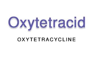 صورة كبسولات اوكسيتتراسيد مضاد حيوي واسع المجال لعلاج بعض انواع العدوى