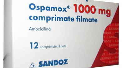 Ospamox 1000