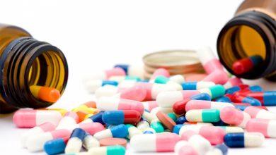اسبو نصر دواء مسكن لتخفيف الالام والالتهابات والحمى