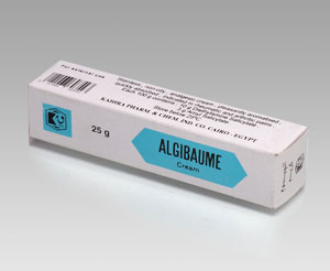 مواصفات كريم الجيبوم لعلاج الروماتيزم والتهاب المفاصل والام الظهر Algibaume