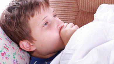 شراب افيشست للاطفال مذيب للبلغم وعلاج الكحه المصحوبة بمخاط Avichest