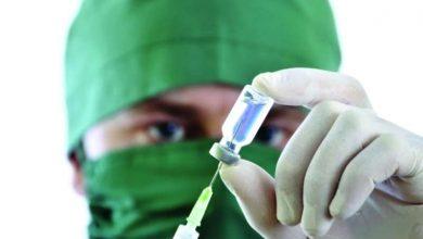 امبولات انابينتال تخدير قبل العمليات الجراحية وعلاج ارتفاع الضغط Anapental
