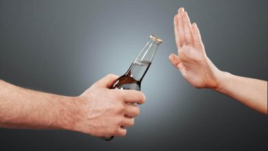 اقراص اوكسازين لعلاج القلق الناجم عن انسحاب الكحول Oxazin tablet