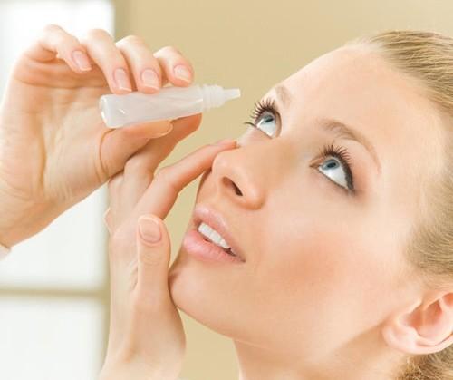 قطرة عين اكيوباكت نقط مضاد حيوي لعلاج الاصابات البكتيرية Occubact