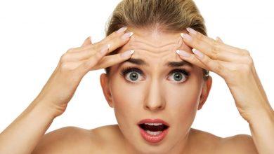 كريم اندوديرم مضاد للتجاعيد التي تظهر في الوجه مبكرا Endoderm