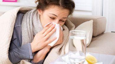 شراب بارارينول لعلاج البرد والانفلونزا مسكن الام خافض للحرارة Pararhinol