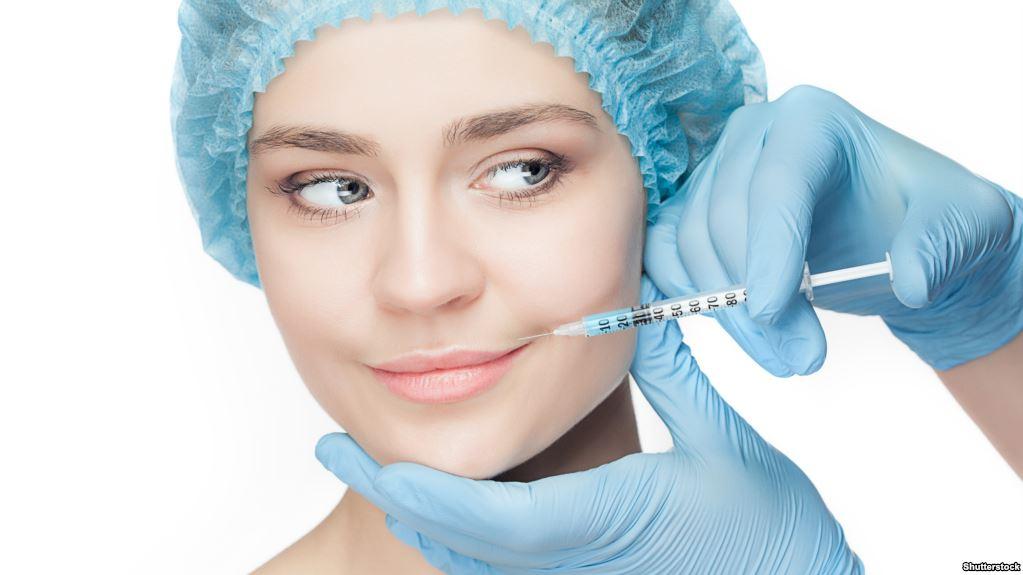 حقن بيوكورنيل في الجراحات التجميلية والامراض الجلدية وتجاعيد البشرة Biocorneal