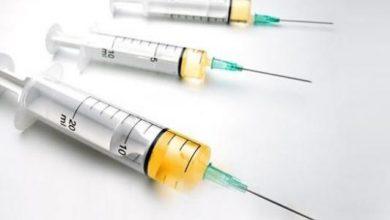 حقن توبسين مضاد حيوي لعلاج الالتهابات البكتيرية والالتهابات الجلدية tobcin