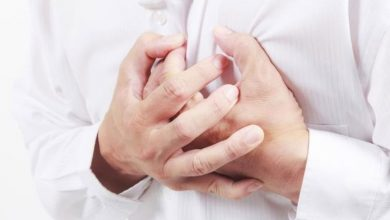 اقراص تيكلوبيد للوقاية من السكتات الدماغية واحتشاء عضلة القلب Ticlopide
