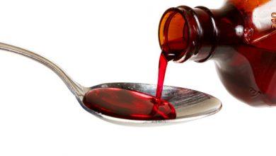 شراب كلورال لعلاج مشاكل النوم وعلاج اضطرابات انسحاب الكحول Chloral