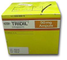 دواء ترايديل لعلاج ارتفاع ضغط الدم و الذبحة الصدرية Tridil
