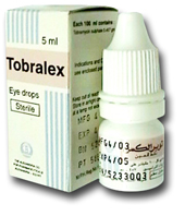 توبراليكس Tobralex