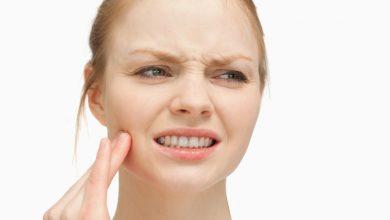 غسول الفم ثروكالمين لعلاج التهابات الفم والحلق Throcalmine