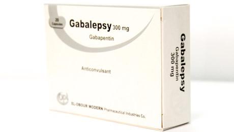 كبسولات جاباليبسي لعلاج بعض انواع الصرع وبعض انواع الالم العصبي gabalepsy