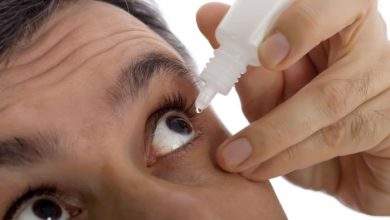 قطرة جاتيجراند لعلاج التهاب الملتحمة الجرثومي Gatigrand