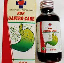 دواء جاسترو كير لعلاج الغازات والانتفاخات والام البطن Gastro Care