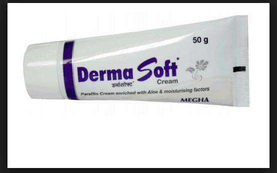 كريم ديرما سوفت لعلاج جفاف الجلد والبشرة في فصل الشتاء Derma soft
