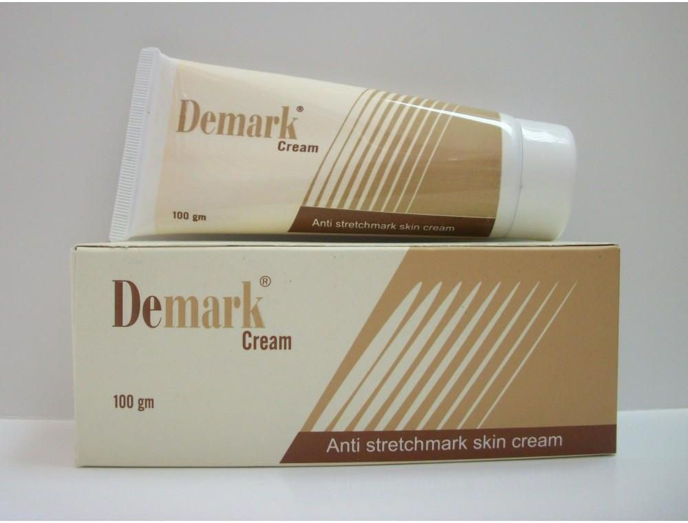 كريم ديمارك لازالة ترهلات الجلد للحصول على جسم متناسق جذاب Demark