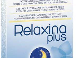 Photo of اقراص ريلاكسينا يساعد على النوم ومهديء للأعصاب Relaxina