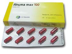 Photo of كبسولات روماماكس لعلاج للام المفاصل بسبب الروماتيزم RHEUMAMAX