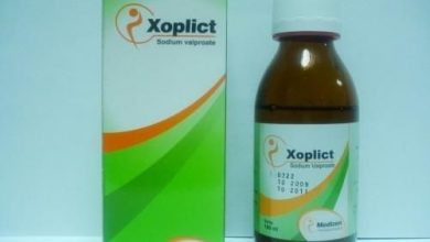 Photo of شراب زوبلكت لعلاج الصرع و التشنجات والاختلاج في الدماغ XOPLICT