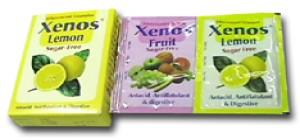 فوار زينوس لعلاج الحموضة وقرحة المعدة وزيادة الحموضة و مضاد للتقيؤ Xenos