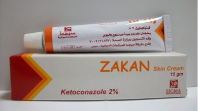 Photo of كريم زاكان لعلاج الفطريات التى تصيب فروة الرأس والتينيا ZAKAN