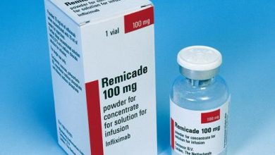 حقن ريميكاد مضاد للروماتيزم لعلاج التهاب المفاصل والتهاب الروماتويد Remicade