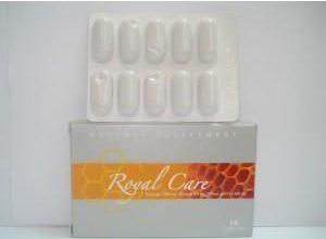 Photo of كبسولات رويال كير مكمل غذائي لتحسين وظائف الجسم Royal Care