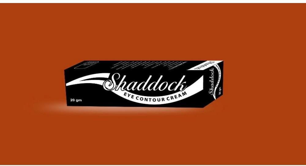 كريم شادوك لعلاج الهالات السوداء حول العين وازالة التجاعيد Shaddock