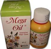 دواء ميجا اويل مكمل غذائي ومقوي عام للجسم Mega Oil