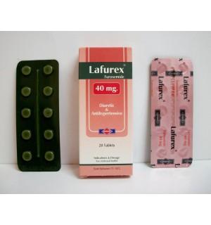 دواء لافوركس lafurex لعلاج امراض الكبد والكلي وعلاج ارتفاع ضغط الدم