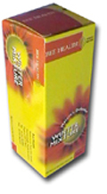 شراب وينتر ميكستور مذيب للبلغم ومهدئ للسعال والكحة الجافة